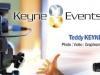 GADéCIEL : Carte de visite (VERSO) - Keyne Events