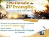 GADéCIEL : Flyer A5 - Fête Nationale de l'Évangile