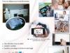 GADéCIEL : Flyer A5 - Hom Domotik