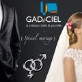 Mariage GADéCIEL
