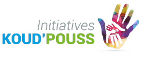 Logo « Initiatives Koud Pouss »