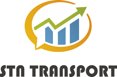 Logo « STN Transport »