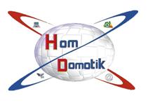 Logo Hom Domotik