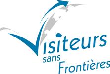 Logo «Visiteurs sans Frontières»