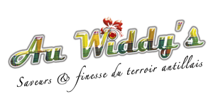 Logo Au Widdy's – Guadeloupe